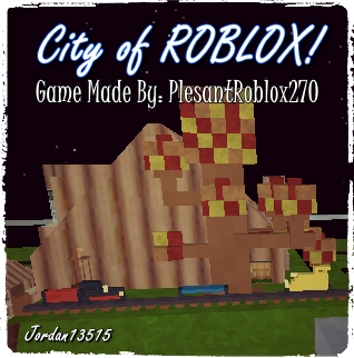 City Of ROBLOX
